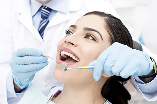 Laser Teeth Whitening To Obtain an Perfect Smile